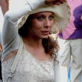 Angelika – Spettacolo al trapezio – 2009